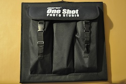Merax One Shot Photo Studio bag