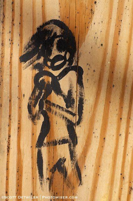 Enigma Grafitti
