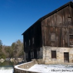 McConnell's Mill, standard approach