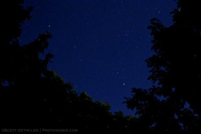 Tungsten Stars