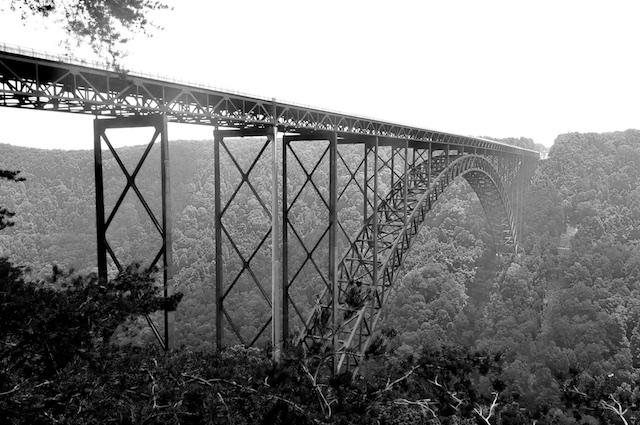 """Vintage"" Bridge"